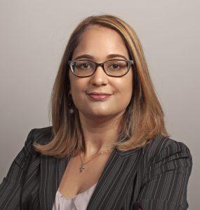 Elizabeth Rolon