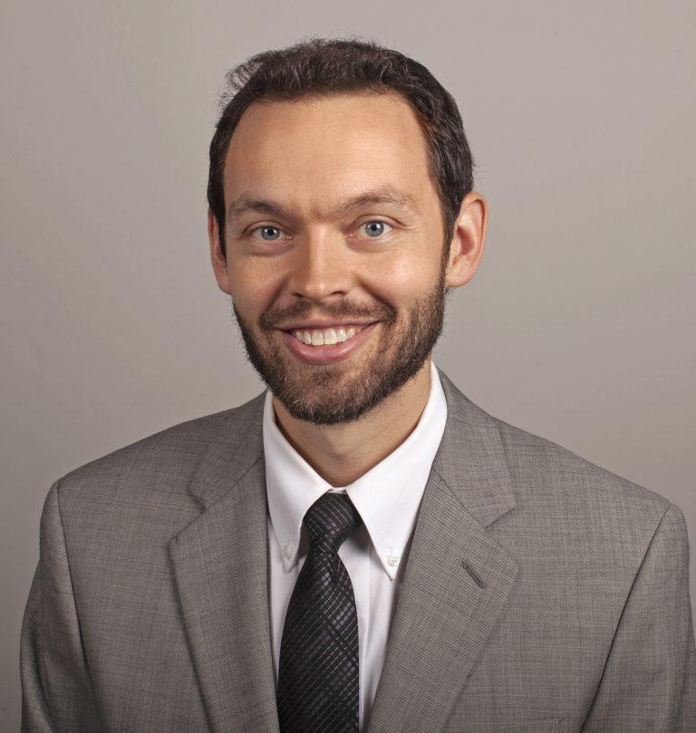 Matt Rauch's Headshot'