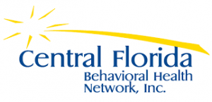 Central Florida Behavioral Health Logo