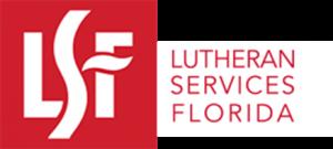 Lutheran Services Florida Logo