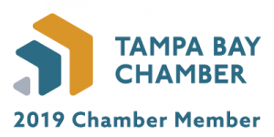 Greater Tampa Chamber of Commerce Logo