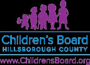 Children's Board Hillsborough County Logo