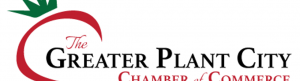 Plant City Chamber Logo